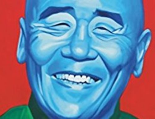 Introducing Ken Hom, author of My Stir-Fried Life
