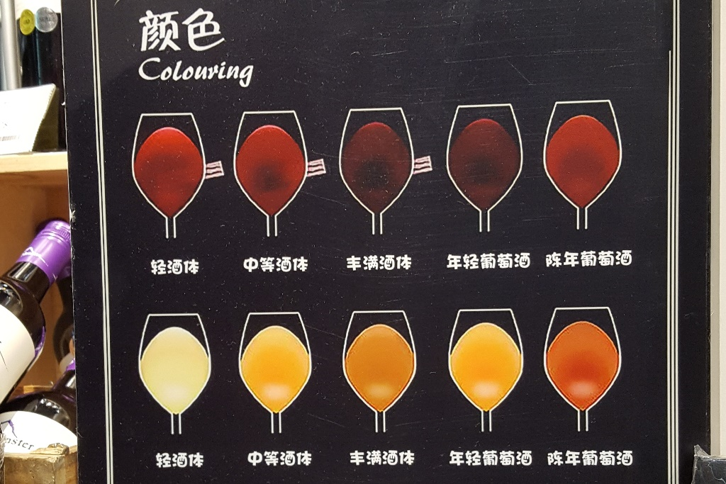 wine-colors-poster-beijing-supermarket